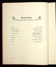 Page 8, 1907 Edition, Ripon College - Crimson Yearbook (Ripon, WI) online yearbook collection