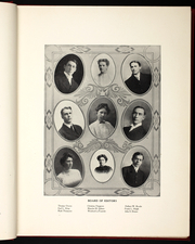Page 9, 1907 Edition, Ripon College - Crimson Yearbook (Ripon, WI) online yearbook collection
