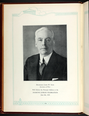 Page 10, 1929 Edition, Ripon College - Crimson Yearbook (Ripon, WI) online yearbook collection