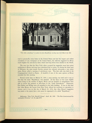 Page 13, 1929 Edition, Ripon College - Crimson Yearbook (Ripon, WI) online yearbook collection