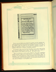 Page 14, 1929 Edition, Ripon College - Crimson Yearbook (Ripon, WI) online yearbook collection