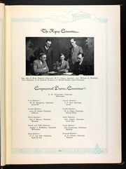 Page 9, 1929 Edition, Ripon College - Crimson Yearbook (Ripon, WI) online yearbook collection