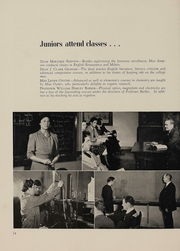 Page 13, 1941 Edition, Ripon College - Crimson Yearbook (Ripon, WI) online yearbook collection