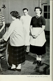 Page 10, 1951 Edition, Ripon College - Crimson Yearbook (Ripon, WI) online yearbook collection
