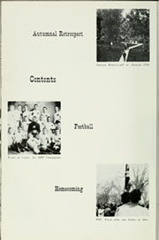 Page 12, 1951 Edition, Ripon College - Crimson Yearbook (Ripon, WI) online yearbook collection