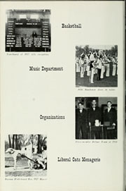 Page 14, 1951 Edition, Ripon College - Crimson Yearbook (Ripon, WI) online yearbook collection