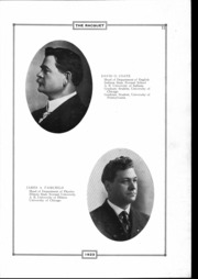 Page 14, 1923 Edition, University of Wisconsin La Crosse - La Crosse Yearbook (La Crosse, WI) online yearbook collection