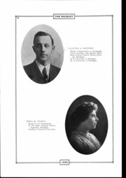 Page 15, 1923 Edition, University of Wisconsin La Crosse - La Crosse Yearbook (La Crosse, WI) online yearbook collection