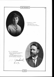 Page 16, 1923 Edition, University of Wisconsin La Crosse - La Crosse Yearbook (La Crosse, WI) online yearbook collection
