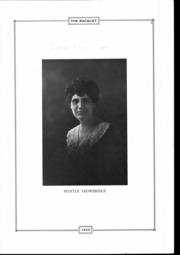 Page 6, 1923 Edition, University of Wisconsin La Crosse - La Crosse Yearbook (La Crosse, WI) online yearbook collection
