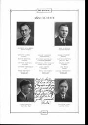 Page 9, 1923 Edition, University of Wisconsin La Crosse - La Crosse Yearbook (La Crosse, WI) online yearbook collection
