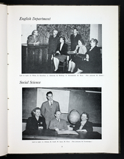 Page 13, 1947 Edition, University of Wisconsin La Crosse - La Crosse Yearbook (La Crosse, WI) online yearbook collection