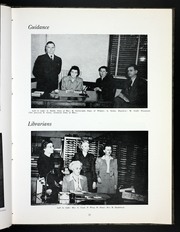 Page 15, 1947 Edition, University of Wisconsin La Crosse - La Crosse Yearbook (La Crosse, WI) online yearbook collection