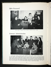 Page 16, 1947 Edition, University of Wisconsin La Crosse - La Crosse Yearbook (La Crosse, WI) online yearbook collection
