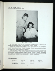 Page 17, 1947 Edition, University of Wisconsin La Crosse - La Crosse Yearbook (La Crosse, WI) online yearbook collection