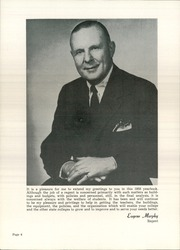 Page 10, 1958 Edition, University of Wisconsin La Crosse - La Crosse Yearbook (La Crosse, WI) online yearbook collection