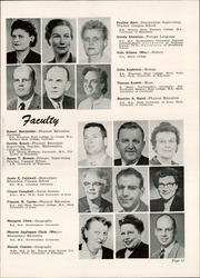 Page 15, 1958 Edition, University of Wisconsin La Crosse - La Crosse Yearbook (La Crosse, WI) online yearbook collection