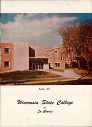 Page 5, 1958 Edition, University of Wisconsin La Crosse - La Crosse Yearbook (La Crosse, WI) online yearbook collection