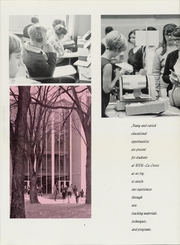Page 11, 1968 Edition, University of Wisconsin La Crosse - La Crosse Yearbook (La Crosse, WI) online yearbook collection