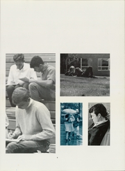 Page 13, 1968 Edition, University of Wisconsin La Crosse - La Crosse Yearbook (La Crosse, WI) online yearbook collection
