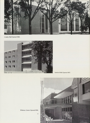Page 17, 1968 Edition, University of Wisconsin La Crosse - La Crosse Yearbook (La Crosse, WI) online yearbook collection
