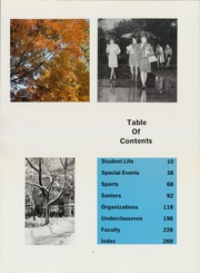 Page 9, 1968 Edition, University of Wisconsin La Crosse - La Crosse Yearbook (La Crosse, WI) online yearbook collection
