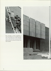 Page 10, 1969 Edition, University of Wisconsin La Crosse - La Crosse Yearbook (La Crosse, WI) online yearbook collection