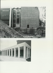 Page 11, 1969 Edition, University of Wisconsin La Crosse - La Crosse Yearbook (La Crosse, WI) online yearbook collection