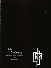 Page 5, 1969 Edition, University of Wisconsin La Crosse - La Crosse Yearbook (La Crosse, WI) online yearbook collection