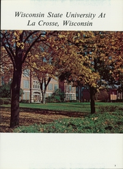 Page 7, 1969 Edition, University of Wisconsin La Crosse - La Crosse Yearbook (La Crosse, WI) online yearbook collection
