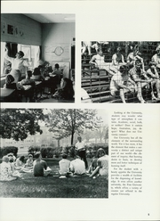Page 9, 1969 Edition, University of Wisconsin La Crosse - La Crosse Yearbook (La Crosse, WI) online yearbook collection