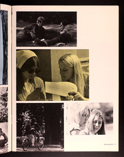 Page 13, 1972 Edition, University of Wisconsin La Crosse - La Crosse Yearbook (La Crosse, WI) online yearbook collection