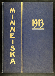 Page 1, 1913 Edition, University of Wisconsin Whitewater - Minneiska Yearbook (Whitewater, WI) online yearbook collection