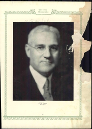 Page 21, 1932 Edition, University of Wisconsin Whitewater - Minneiska Yearbook (Whitewater, WI) online yearbook collection