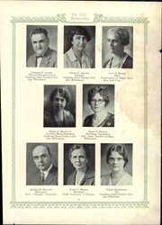 Page 25, 1932 Edition, University of Wisconsin Whitewater - Minneiska Yearbook (Whitewater, WI) online yearbook collection