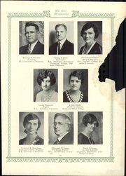 Page 27, 1932 Edition, University of Wisconsin Whitewater - Minneiska Yearbook (Whitewater, WI) online yearbook collection