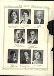 Page 29, 1932 Edition, University of Wisconsin Whitewater - Minneiska Yearbook (Whitewater, WI) online yearbook collection