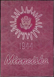 Page 1, 1944 Edition, University of Wisconsin Whitewater - Minneiska Yearbook (Whitewater, WI) online yearbook collection