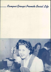 Page 16, 1944 Edition, University of Wisconsin Whitewater - Minneiska Yearbook (Whitewater, WI) online yearbook collection