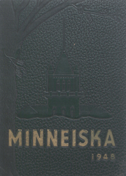 Page 1, 1948 Edition, University of Wisconsin Whitewater - Minneiska Yearbook (Whitewater, WI) online yearbook collection