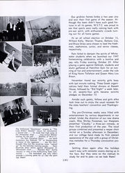 Page 13, 1948 Edition, University of Wisconsin Whitewater - Minneiska Yearbook (Whitewater, WI) online yearbook collection