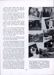 Page 14, 1948 Edition, University of Wisconsin Whitewater - Minneiska Yearbook (Whitewater, WI) online yearbook collection