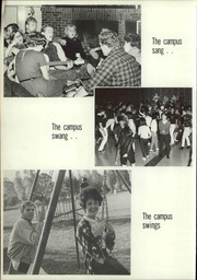 Page 14, 1965 Edition, Pacific University - Heart of Oak Yearbook (Forest Grove, OR) online yearbook collection