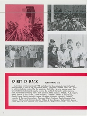 Page 12, 1976 Edition, Pacific University - Heart of Oak Yearbook (Forest Grove, OR) online yearbook collection