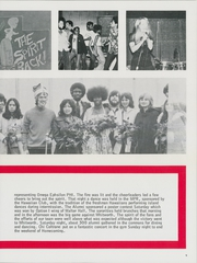 Page 13, 1976 Edition, Pacific University - Heart of Oak Yearbook (Forest Grove, OR) online yearbook collection
