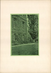 Page 15, 1934 Edition, Linfield College - Oak Leaves Yearbook (McMinnville, OR) online yearbook collection