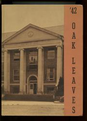 1942 Edition, Linfield College - Oak Leaves Yearbook (McMinnville, OR)