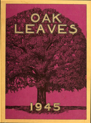 Page 1, 1945 Edition, Linfield College - Oak Leaves Yearbook (McMinnville, OR) online yearbook collection