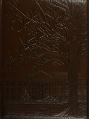 1949 Edition, Linfield College - Oak Leaves Yearbook (McMinnville, OR)