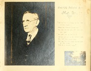 Page 3, 1932 Edition, McKendree University - McKendrean Yearbook (Lebanon, IL) online yearbook collection